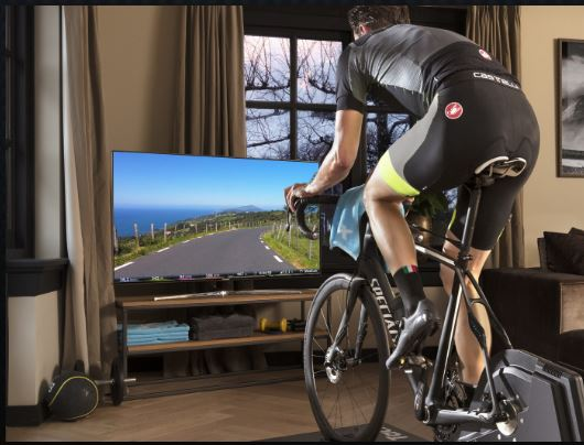 Tacx Film Collections